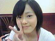 有原栞菜 誕生日企画'08