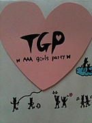 ☆TGP-AAA girls party-☆