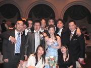 Waseda Club Grad