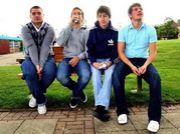 Arctic Monkeys!!