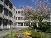 堺市立金岡南中学校