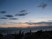江ノ島西浜 海の家の会