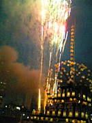 参州・三河の祭に燃える