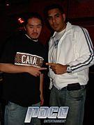 DJ Japanese Dee