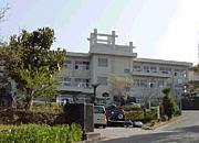 高岡町立高岡中学校