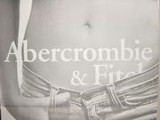 Abercrombie&Fitch Brand買付け