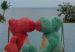 カエルたん赤&緑♥日記