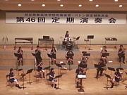 熊谷商業高校吹奏楽部♪OB・OG