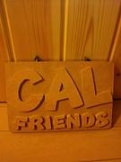 Cal  Friends  (mixi版)