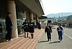 北海道 函館稜北高校