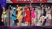 Berryz工房&℃-uteの集まり