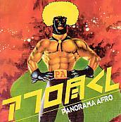 Panorama Afro