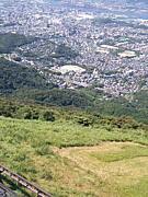 皿倉山散策の会