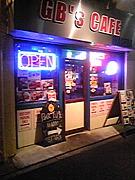 GB's CAFE WASEDA