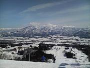 [花園IC]雪山強化合宿部