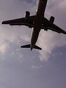 沖縄の飛行機好き