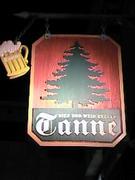 BEER BAR 「TANNE(タンネ)」