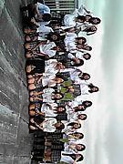 2008飯野高校3年生☆