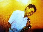 伝説の歌手、細野昌夫