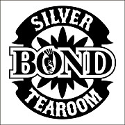 Silver & Tearoom BOND