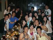 ☆2006年 浜松西高校教育実習☆