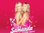 Samanda Twins