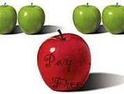 PAY FREE