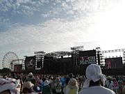 ROCK IN JAPAN FES.山梨組