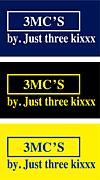 JUST 3 KIXXX