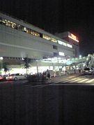 VIVA!土浦駅!!