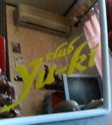 CLUB yu-ki