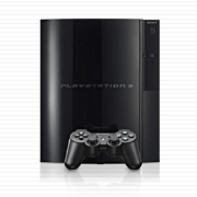 PLAYSTATION3 (MADE IN JAPAN)