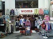 ★WOMB  京都店★