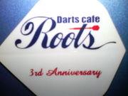 DartsCafeRoots♪♪♪