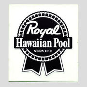 royal hawaiian pool service