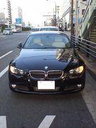 BMW 335i coupe!