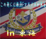 横浜Fマリノス in 東海