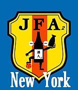 NY・JFA?(フットサル)