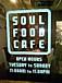 ♪SOUL FOOD CAFE♪