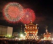 秋田県 お祭り情報