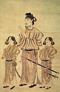 中国の捏造日本史研究会