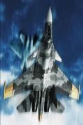 ACE COMBAT@Flanker's Squadron