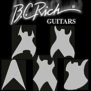 B.C.Richが好きだ!!
