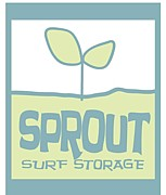 """Sprout surf storage"""