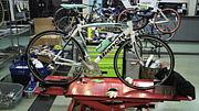 自伝舎屋山口 【自転車】