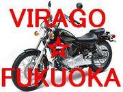 VIRAGO☆FUKUOKA