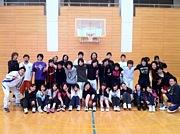 栃木のバスケ好き集まれ!!