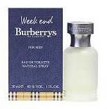 BURBERRY Week end FOR MEN