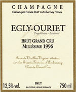 EGLY OURIET エグリ・ウーリエ