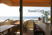 Transit Cafe(沖縄北谷)